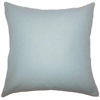 Yandel Solid Bedding Sham Size: Queen