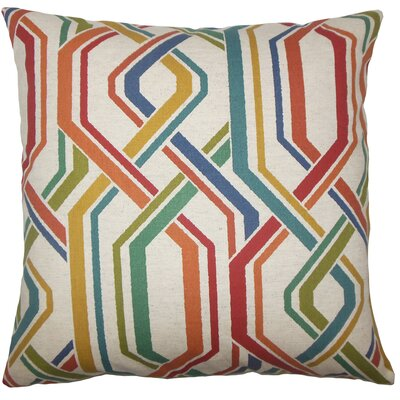 Theta Geometric Bedding Sham Size: Queen