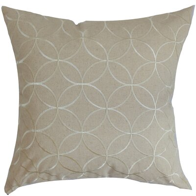 Dittany Geometric Bedding Sham Size: King