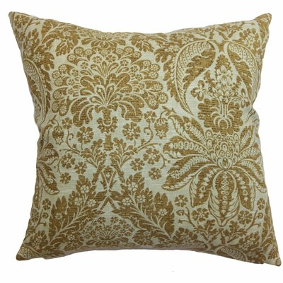 Harmony Floral Bedding Sham Size: Standard
