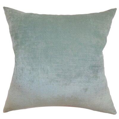 Haye Solid Bedding Sham Size: Standard