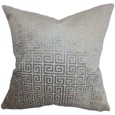 Leif Geometric Bedding Sham Size: Queen