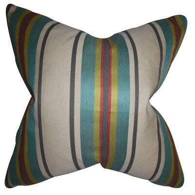 Osric Stripe Bedding Sham Size: Queen