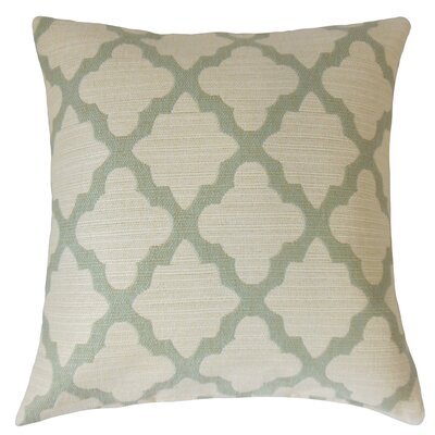 Ferrol Geometric Bedding Sham Size: Queen
