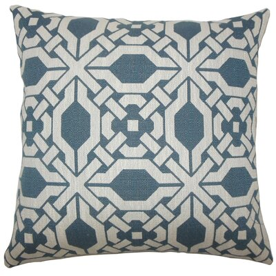 Quade Geometric Throw Pillow Size: 18 H x 18 W x 5 D
