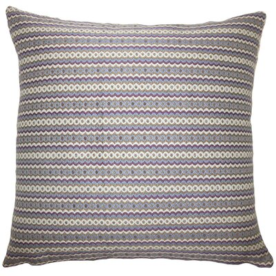 Keften Geometric Throw Pillow Size: 20 H x 20 W x 5 D