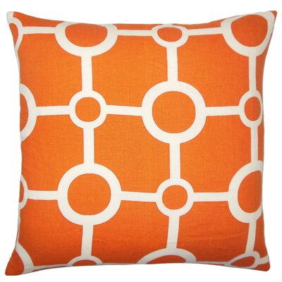 Ugra Geometric Throw Pillow