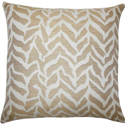 Wakinyela Geometric Throw Pillow Size: 20 H x 20 W x 5 D