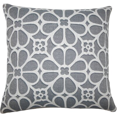 Maaike Geometric Throw Pillow Size: 20 H x 20 W x 5 D
