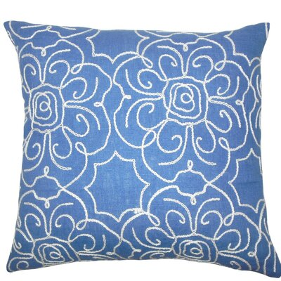 Xarles Geometric Throw Pillow Size: 18 H x 18 W x 5 D