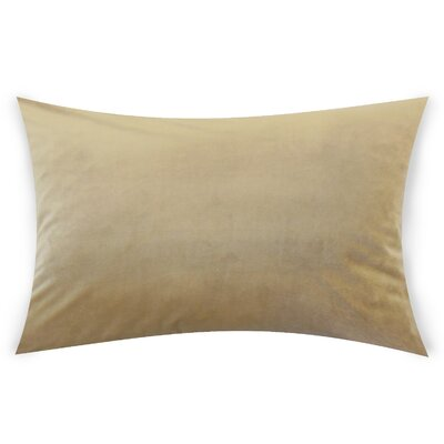 Wilton 100% Cotton Lumbar Pillow
