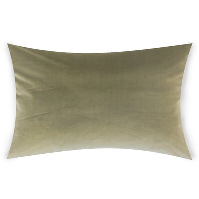 Demarest 100% Cotton Lumbar Pillow