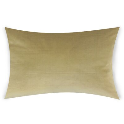 Garwood 100% Cotton Lumbar Pillow