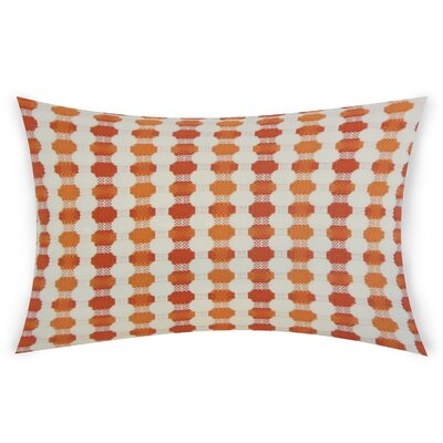 Goode Lumbar Pillow Color: Beige