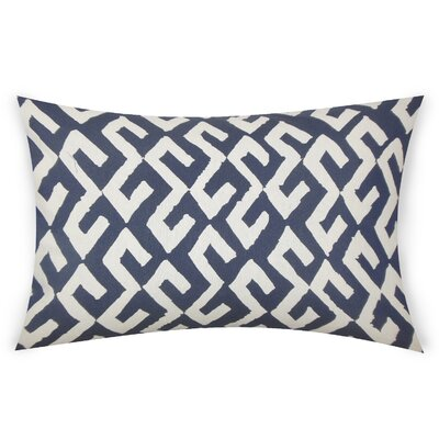 Cynthia 100% Cotton Lumbar Pillow