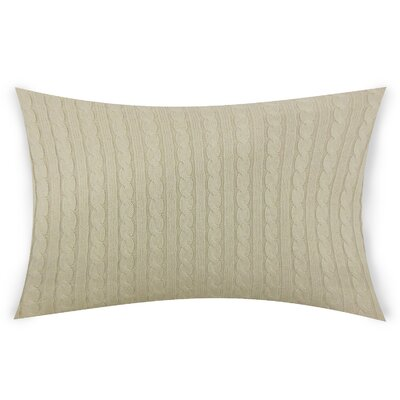 Union 100% Cotton Lumbar Pillow