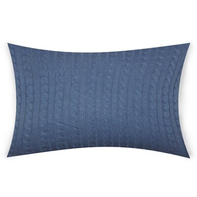 Urbaniak 100% Cotton Lumbar Pillow