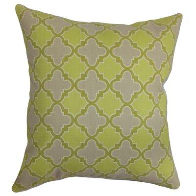 Fairlawn Geometric Floor Pillow
