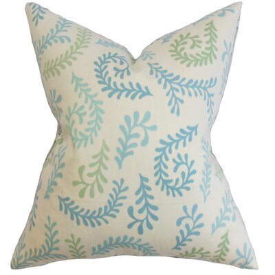 Brittain Floral Floor Pillow