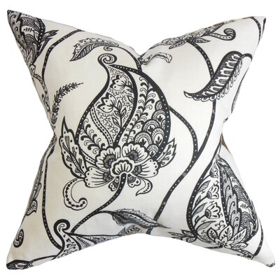 Chambliss Floral Floor Pillow