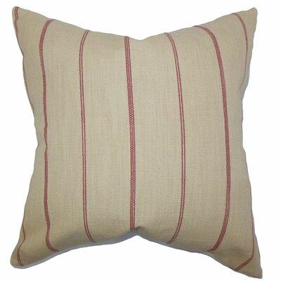 Mosley Stripes Floor Pillow
