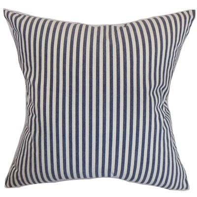Harding Stripes Floor Pillow