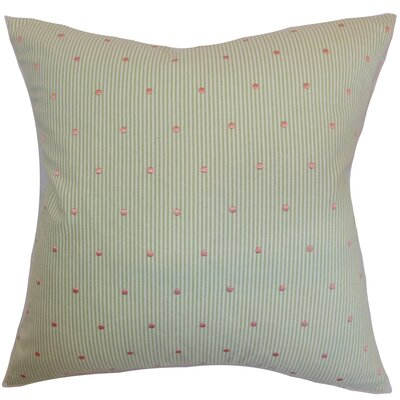 Nadine Dots Floor Pillow