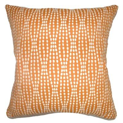Dix Geometric Floor Pillow
