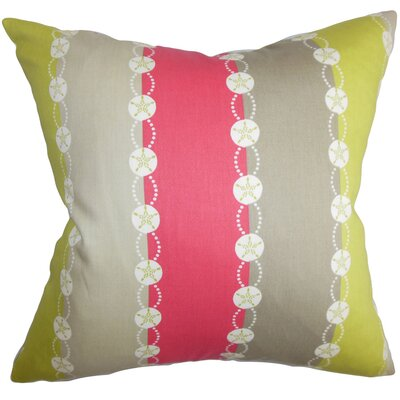 Crown Point Stripes Floor Pillow