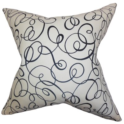 Castellon Spiral Floor Pillow