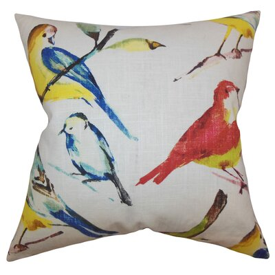 Nina Animal Floor Pillow