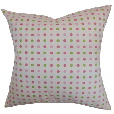 Daren Dots Floor Pillow