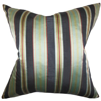 Pencewood Stripes 100% Cotton Floor Pillow