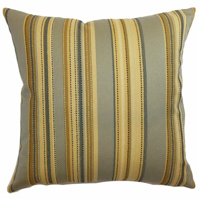 Julius Stripes Floor Pillow