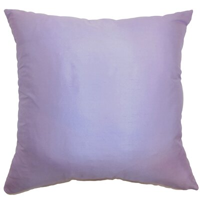 Laurena Solid Floor Pillow