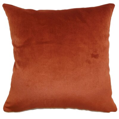 Ancelin Solid Floor Pillow