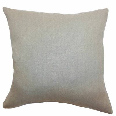 Chayne Plain Floor Pillow