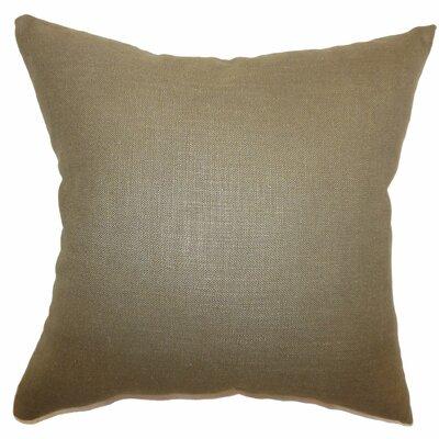 Noeline Solid Floor Pillow