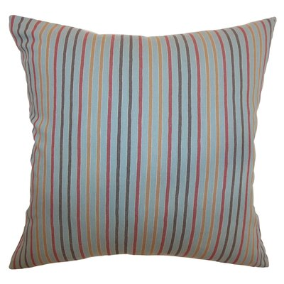 Kremer Stripes Floor Pillow