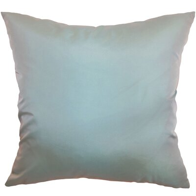 Raegan Solid Floor Pillow