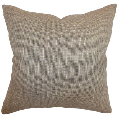 Lesparre Weave Floor Pillow