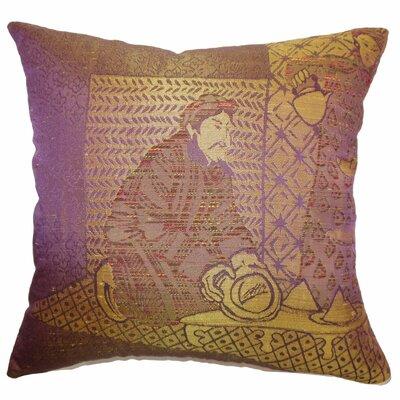 Dyann Weave Floor Pillow