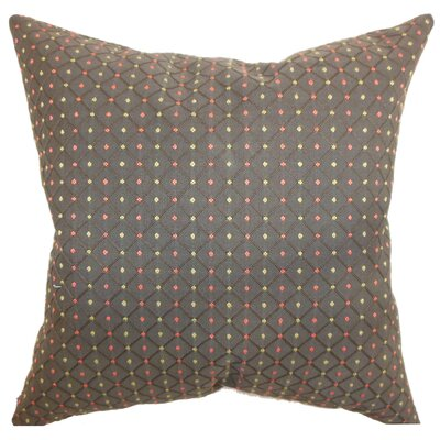 Russellton Dots Floor Pillow