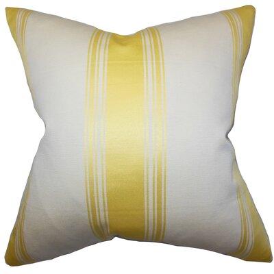 Arguello Stripes Floor Pillow