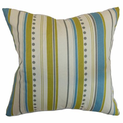 Burnam Stripes Floor Pillow