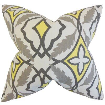 Dixson Geometric Floor Pillow