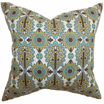 Cece Geometric Floor Pillow