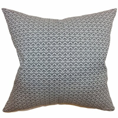 Edgard Geometric Floor Pillow