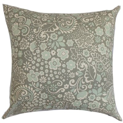 Royersford Floral Floor Pillow