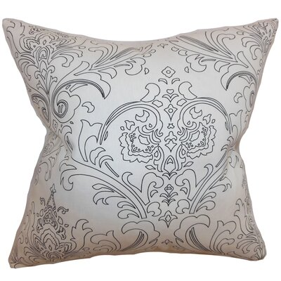 Perrault Floral Floor Pillow